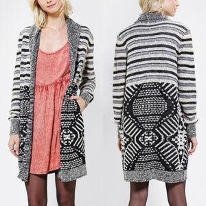 🍁BOGO 50%🍁 Urban Outfitters Open Cardigan